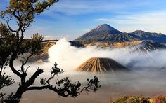 Mt Bromo, Indonesia