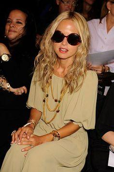 Rachel Zoe Style