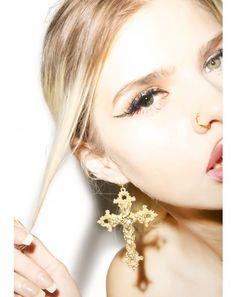 Women's Jewelry - Chokers, Earrings, Necklaces, Bracelets   Dolls Kill