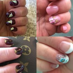 Nails, Beauty, Finger Nails, Ongles, Beauty Illustration, Nail, Nail Manicure