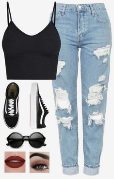 57 Evening High Heels Shoes You Should Own - - Frauen Sommer Mode - Outfits Cute Casual Outfits, Swag Outfits, Mode Outfits, Stylish Outfits, Summer Outfits, Trendy Outfits For Teens, Stylish Clothes, Fall College Outfits, Ootd Summer Teen
