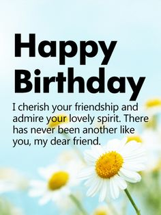 Beautiful Birthday Wishes Messages for Friend Birthday Message For Friend Friendship, Birthday Wishes For A Friend Messages, Messages For Friends, Happy Birthday Wishes Cards, Happy Birthday Friend, Birthday Wishes Quotes, Birthday Love, Birthday Greetings, Friendship Thoughts