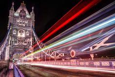 London Bridge by agarston architecture bridge building city cityscape england europe l landmark light london london borough of How Beautiful, Beautiful Places, Tower Bridge London, World Best Photos, Best Cities, My Favorite Part, England, Europe, The Incredibles