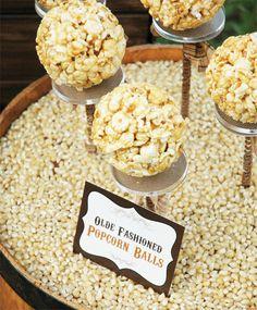 Popcorn Bar 2