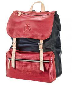What about fashion accessories must have for 2017? First of all, the leather backpack! goo.gl/H66mzh  Quali saranno i must have per gli accessori nel 2017? Prima di tutto lo zaino in pelle! goo.gl/g5vOKi