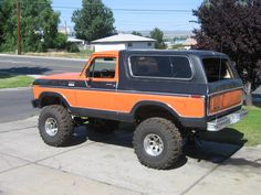1979 Ford Bronco Lifted Ford Bronco Lifted, 1978 Ford Bronco, Lifted Cars, Ford 4x4, Trucks And Girls, Big Trucks, Ford Trucks, Old Bronco, Broncos Pictures