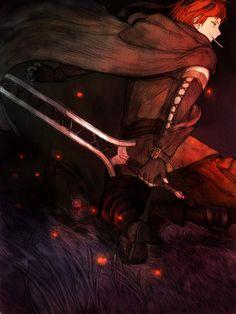 Gaius - Fire Emblem