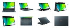 Acer Spin 7 SP714-61NA-S1QA Laptop in Stock on Amazon US ( 5G / Snapdragon 8cx ) 1