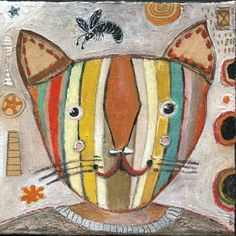 Jill Mayberg (naive art)