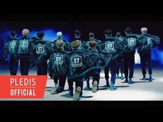 [M/V] SEVENTEEN(세븐틴)-붐붐(BOOMBOOM) - YouTube