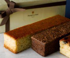 Original Pound Cakeシャングリ・ラ ホテル東京