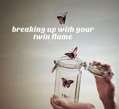 How do I break up with a twin flame_Twin Flames-Life Club, breaking up, break up quote, twin flame, soul mate, soul family, runner, chaser, cutting the cord