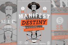 Manifest Destiny - UP