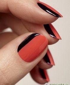 Conoce las tendencias en manicures este otoño/invierno