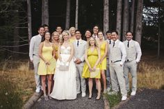 Photo Captured by Ben Blood via Bridal Musings - Lover.ly