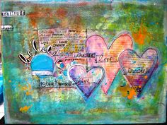 Love this!   | Embracing Life Through My He{ART}