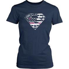 Nurse American Superhero