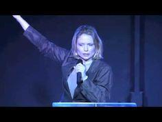 IMPACTANTE: Testemunho de ressurreição -- Bianca Toledo