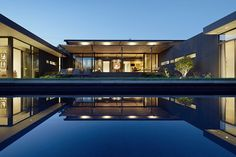 Modern House Design : Aidlin Darling Design