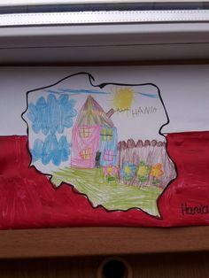 Polska Games For Kids, Diy For Kids, Crafts For Kids, Preschool Kindergarten, Music Education, Primary School, Art School, Kids And Parenting, Diy Art