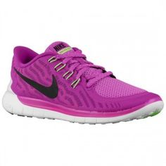Online Nike Lightweight Free 5.0 2014 - Mujer Fuchsia Flash/Rosa Pow/Hot  Lava