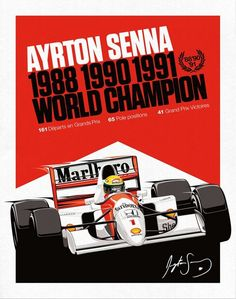 This year marked twentieth the anniversary of Mr. Ayrton Senna's tragic death while leading the San Marino Grand Prix. His Formula One career spanned eleven seasons during which he earned nicknames such as