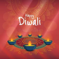 Illustration about Vector Illustration on the theme of the holiday diwali. Deepavali light and fire festival. Illustration of glow, deepawali, fire - 126871577 Happy Diwali Images Hd, Diwali Pictures, Festivals Of India, Indian Festivals, Diwali Diya, Diwali Deepavali, Happy Diwali Animation, Diwali Wishes Quotes, Diwali Poster