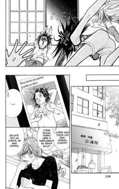Dengeki Daisy 13 página 26 - Leer Manga en Español gratis en NineManga.com