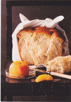 Bread and Fruit by Jacques Erasmus South African Recipes, Tasty, Yummy Food, Our Daily Bread, Bread Rolls, Sweet Bread, Doughnuts, Farmers Market, Food Photography