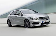 Photographs of the 2013 Mercedes-Benz A-Class. An image gallery of the 2013 Mercedes-Benz A-Class. Mercedes Benz, Best Mercedes Car, General Motors, Audi A3, Automobile, M Benz, Benz A Class, Bmw 1 Series, Class Pictures