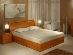 Kids Bedroom Furniture Design, Bed Furniture, Home Decor Bedroom, Bedroom False Ceiling Design, Bedroom Closet Design, Wood Bed Design, Sofa Design, Double Bed Designs, Bed Headboard Design