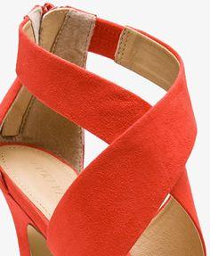 Crisscross Stiletto Sandals | FOREVER 21 - 2026621539