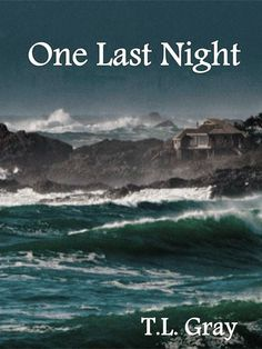 The Whimsical World of T.L. Gray: One Last Night