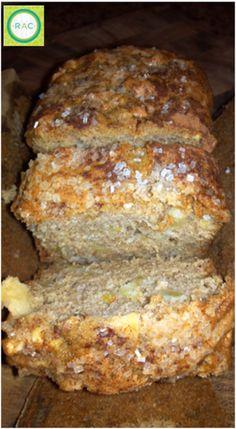 Rebecca's Amazing Creations: Mini Apple Cinnamon Bread