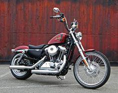 Harley-DavidsonSeventy-Two