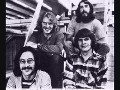 Creedence Clearwater Revival - I Put A Spell On You - YouTube