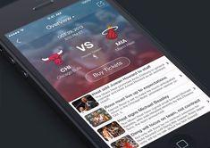 NBA-Game-Info