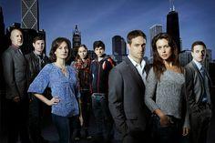 "ABC's ""Betrayal"" starring Stuart Townsend & Hannah Ware"