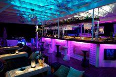 Ibizia lounge | Naast mooie clubs kent Ibiza ook mooie strandclubs en lounge bars. We ...