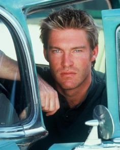 Judson Mills played Francis Gage on Walker, Texas Ranger