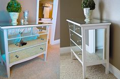recycle dresser ideas - Bing Images