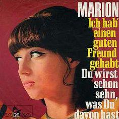 Marion - Ich Hab' Einen Guten Freund Gehabt