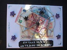 ++GELDGESCHENK EIN PAAR SCHEINE...+GEBURTSTAG JUGENDWEIHE KONFIRMATION+GESCHENK+ in Sammeln & Seltenes, Saisonales & Feste, Geburtstag | eBay