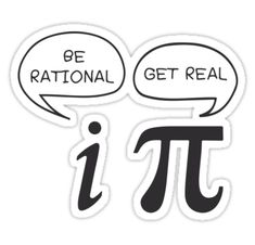 math joke • Also buy this artwork on stickers, apparel, phone cases, and more.