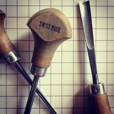 Ten essential materials and tools for linocut - Linocutboy