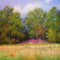 Paula Ann Ford - Pastel Artist