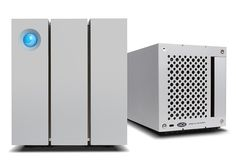 Lacie 9000473 2BIG Thunderbolt 2 12000 GB External: Amazon.de: Computers Suggested price:EUR 849.00 Our Price:EUR 772.99  [GERMANY]
