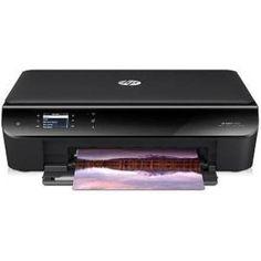 HP Envy 4500 Inkjet Multifunction Printer - Color - Plain Paper Print - Desktop