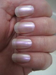 Pearly Nails Manicures  Something Like This For My Wedding Nails