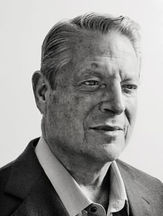 Al Gore on His Golden Years and Why He Thinks Obama Has Failed on Climate Change -- New York Magazine